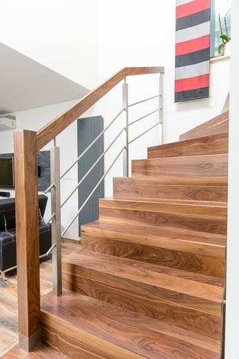 amerikanischer nussbaum broda. Black Bedroom Furniture Sets. Home Design Ideas
