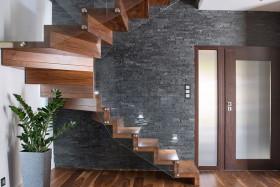 schody drewniane łódź