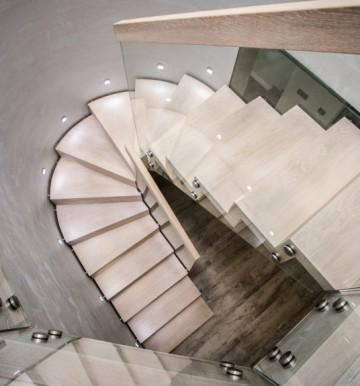 schody dywanowe Łódź